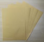 Urkundenpapier Briefpapier Vintage Retro Pergament MPA-5204, DIN A4, 100 Blatt